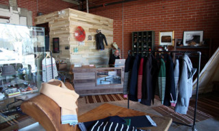 Feal Mor Store Los Angeles