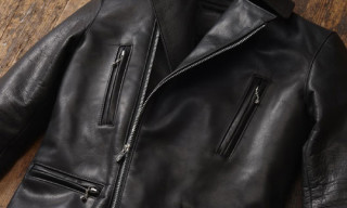 Garni Riders Jacket
