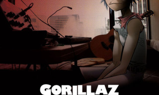 Music: Gorillaz – The Fall