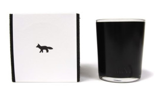 Kitsune x James Heeley Candles