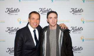 Jeff Koons for Kiehl's Launch Event Recap