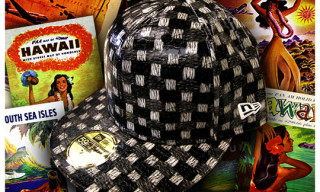 Leilow x Fitted Hawaii Beachcomber Pack