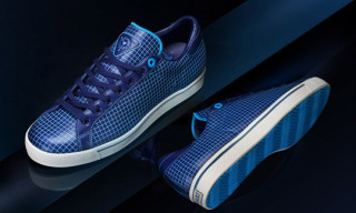Limited EDT Vault x adidas Originals Rod Laver Consortium