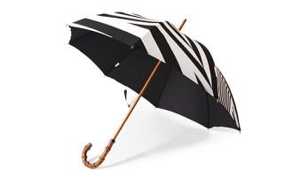 "London Undercover x Maharishi ""Bamdazzle"" Umbrellas"