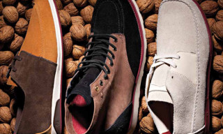 Mighty Healthy x Etnies Plus Spring/Summer 2011 Footwear