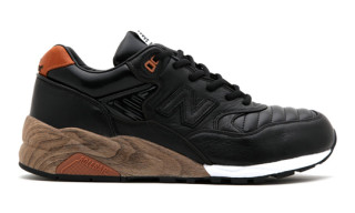 Hectic x Mita Sneakers x New Balance MT580 BKX 10th Anniversary