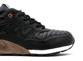the latest cd214 a0e4d Celebrating Hectic x Mita Sneakers x New Balance MT580 BKX 10th Anniversary  ...