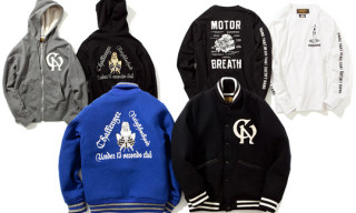 "Neighborhood x Challenger ""New Year"" Capsule Collection"
