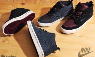 Nike Sportswear Aina Chukka Holiday 2010