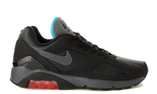 Nike Air 180 Black/Grey Spring 2011