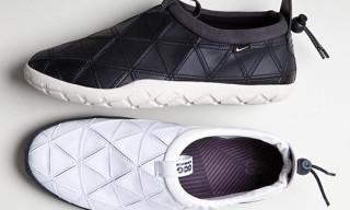 Nike Sportswear Air Moc ACG Spring 2011