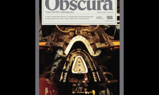 Obscura Magazine Winter 2010 Issue 3