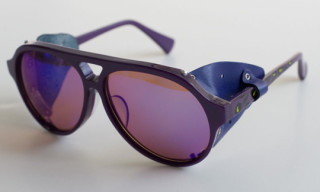 Phosphorescence Collaboration Sunglasses – Rockers NYC, United Bamboo, Opening Ceremony, etc