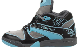 "Reebok Insta Pump & Omni Pump ""TRON Legacy"" Glow In The Dark Pack"