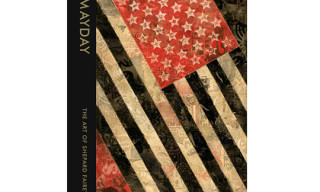 """MAYDAY – The Art Of Shepard Fairey"" Book"