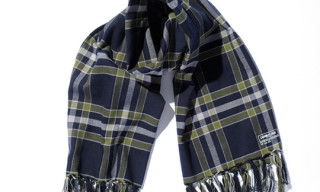 Sophnet Thermolite Flannel Scarves