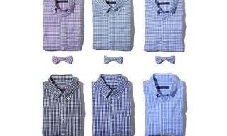 Sophnet Shirts & Bow Ties Spring/Summer 2011