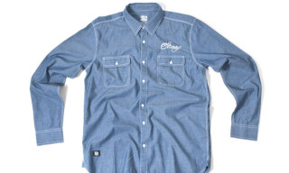 Dickies x Stussy Spring 2011 Capsule Collection