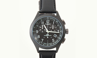 Timex Originals T-Series Chrono Watch