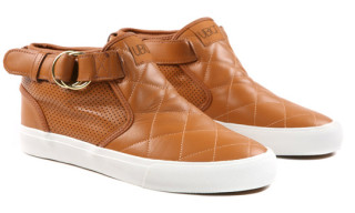 Ubiq eL Quilted Leather Pack