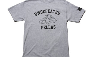 Undefeated x Roc Nation T-Shirt