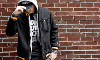 UNDRCRWN Luxe Varsity Collection