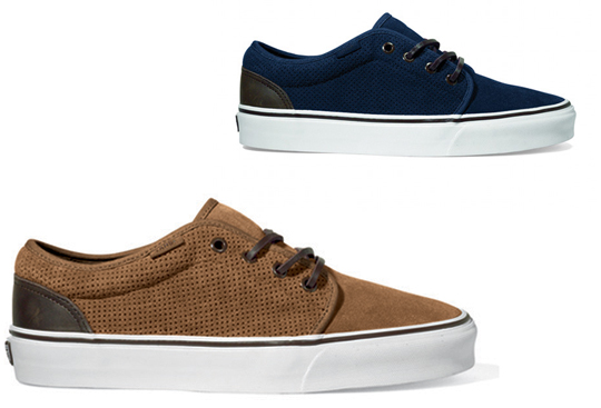 new product c8ab6 a7c7a 60%OFF Vans California 106 Spring 2011 Highsnobiety