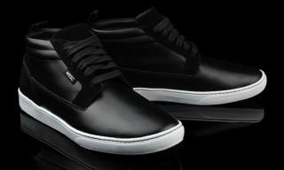 WeSC Spring 2011 Footwear