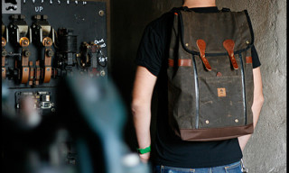 Wheelmen & Co. Babylon Backpack