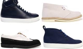 Adam Kimmel Spring/Summer 2011 Footwear