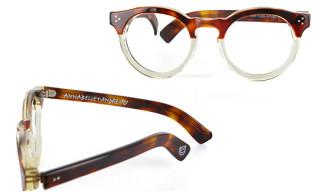 André & Annabelle x Illesteva Sunglasses