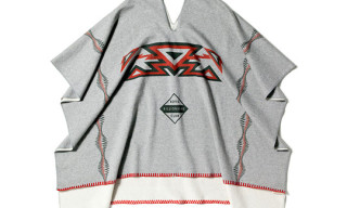 Billionaire Boys Club® BLASTIVO PONCHO