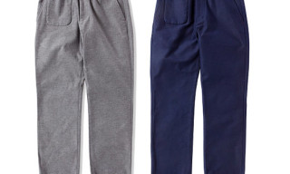 CASH CA Sweat Pants