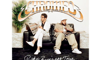Music: Chromeo – Hot Mess (Duck Sauce Remix)