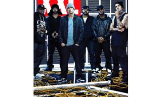 Eminem, Yelawolf & Slaughterhouse Cover XXL
