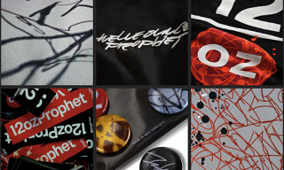 Futura x 12ozProphet Video & Shirt Launch