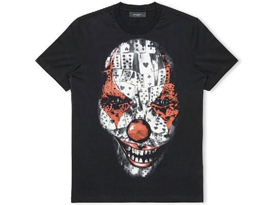 Givenchy Pierrot T Shirts Highsnobiety
