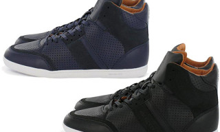 Jim Rickey Sneakers Spring 2011
