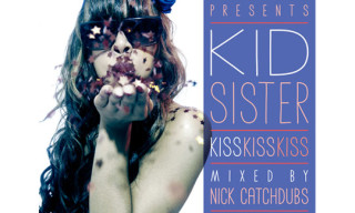 Music: Kid Sister – Kiss Kiss Kiss (Mixtape)