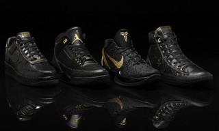 Nike, Jordan, Converse Black History Month 2011 Pack