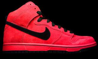 Nike SB Dunk High Fall 2011