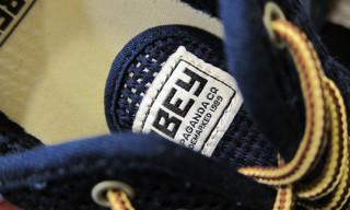 OBEY x Generic Surplus Sneakers