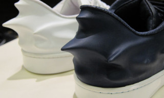 Puma by Hussein Chalayan Fall 2011