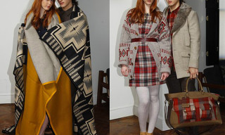 Pendleton 'The Portland Collection' Fall 2011