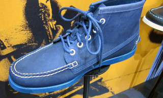 Vane x Sebago Fall 2011 Preview