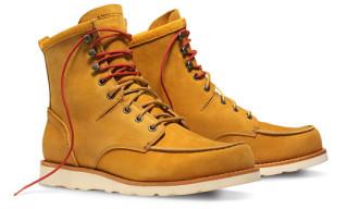 Timberland Abington Fall 2011 Boots