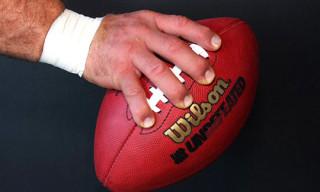 UNDFTD x Wilson Football