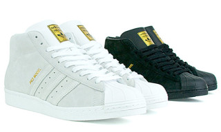 adidas Originals by Originals David Beckham Pro Model DB