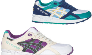 Asics Gel Lyte Speed OG Pack