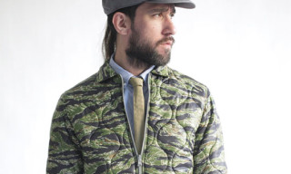 Bedwin Spring/Summer 2011 Lookbook